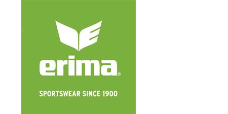 Erima - Sportswear since 1900 - Ausrüster des USC